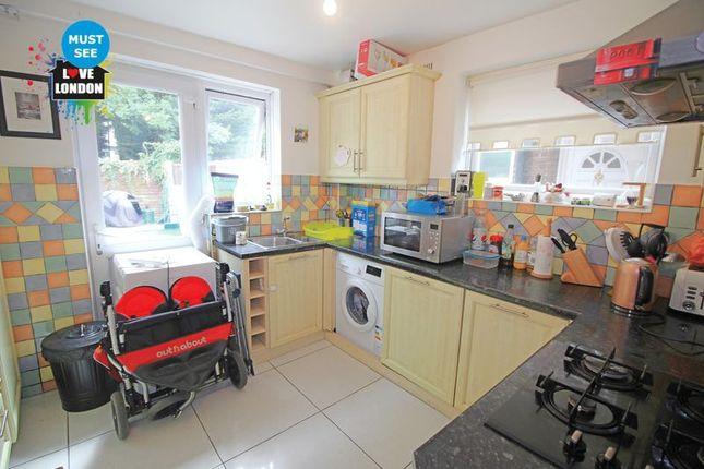 Thumbnail Flat to rent in Balder Rise, Lee, London