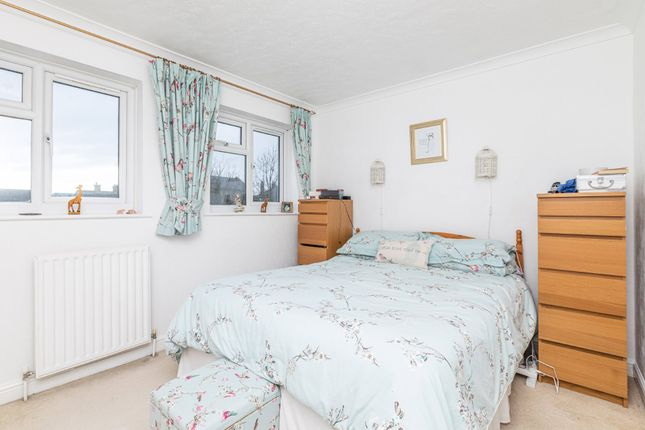 Master Bedroom of The Mixies, Stotfold, Hitchin, Herts SG5
