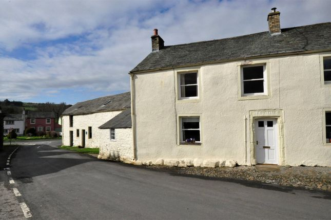 Thumbnail Semi-detached house for sale in Midtown Cottage Barn & Retail Units, Caldbeck, Wigton, Cumbria