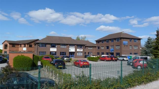 Thumbnail Office to let in Ground Floor, Building 2, Saxon Business Park, Owen Avenue, Hessle, East Yorkshire