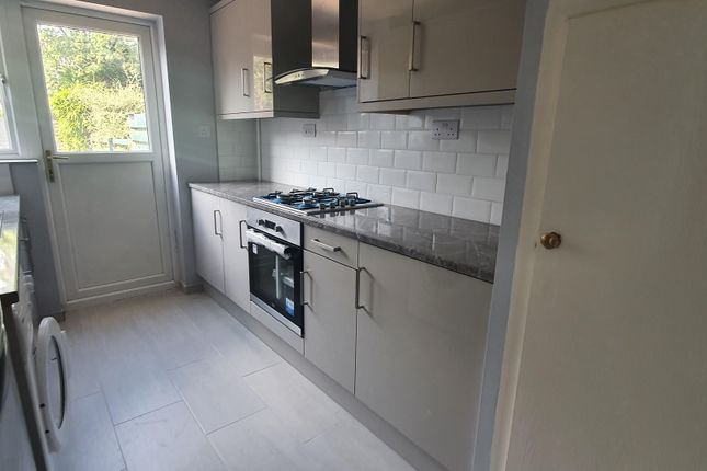 Thumbnail Property to rent in Harwood Close, Welwyn Garden City