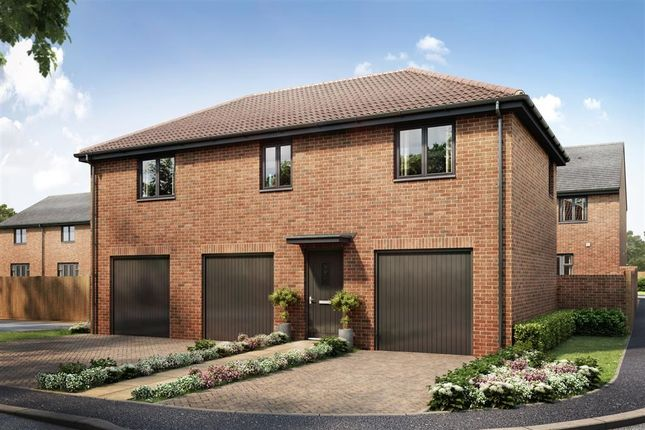 """2 bed flat for sale in """"Plot 68 - The Newdale"""" at Wear Barton Road, Exeter EX2"""