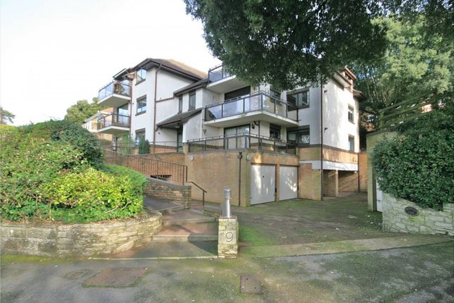 Thumbnail Property for sale in Belle Vue Road, Parkstone, Poole