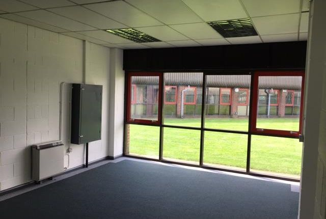 Photo of Suite 12, Queensway Business Centre, Dunlop Way, Scunthorpe, North Lincolnshire DN16