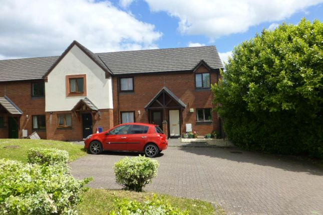 Thumbnail Property to rent in Waun Burgess, Johnstown, Carmarthen