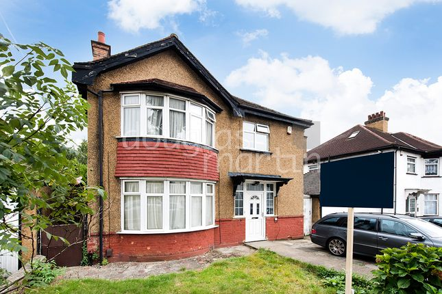 Thumbnail Detached house for sale in Neeld Crescent, London