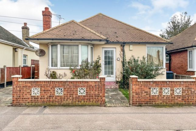 Front of Kings Avenue, Ramsgate CT12