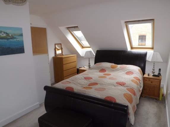 Master Bedroom of Britannia Mews, Wotton-Under-Edge, Gloucestershire, N/A GL12
