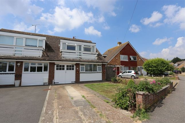 Thumbnail Property for sale in Chestnut Drive, Polegate
