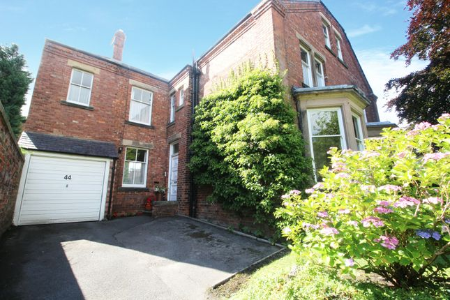 Thumbnail Semi-detached house for sale in Stanhope Road South, Darlington