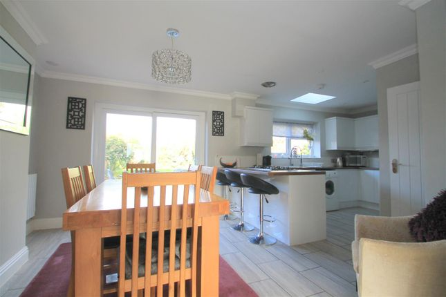 Thumbnail Semi-detached bungalow for sale in Bolsover Road, Goring-By-Sea, Worthing