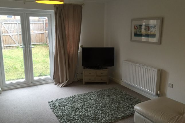 4 bed town house to rent in Ivy Graham Close, Manchester