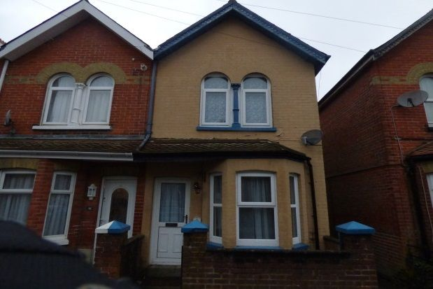 Thumbnail Property to rent in Adam Terrace, St. Davids Road, East Cowes