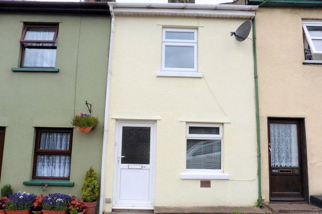 Front of Water Lane, Kingskerswell, Newton Abbot TQ12