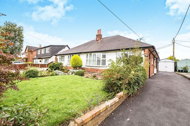2 bed bungalow for sale in Gregson Lane, Hoghton, Preston