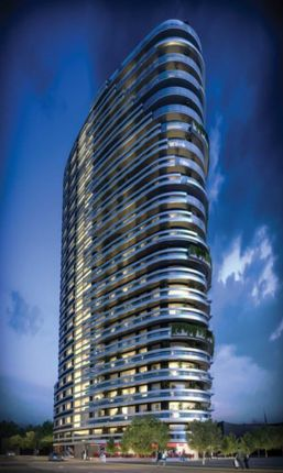 Thumbnail Flat for sale in Royal Victoria Residence, Royal Docks, London