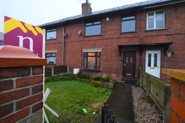 Thumbnail Terraced house to rent in Hill Lane, Blackrod, Bolton