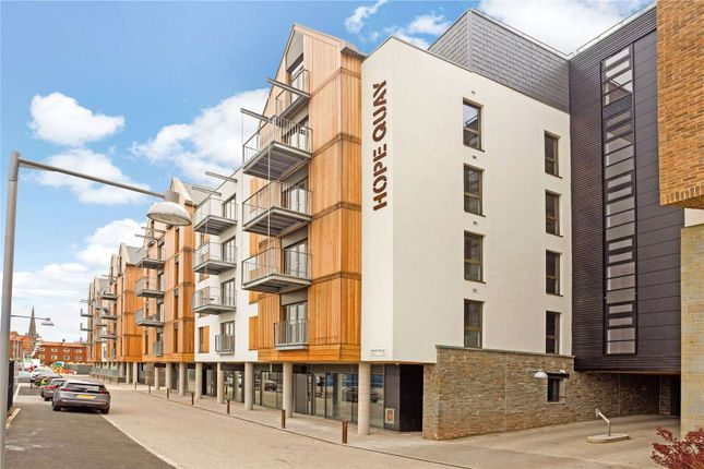 Thumbnail Flat to rent in The Gateway, Bristol