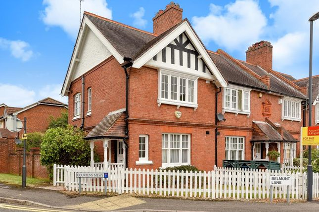 Thumbnail Cottage for sale in Stuart Cottages, Stanmore