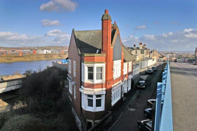 Thumbnail Office to let in Bridge Street, Blaydon On Tyne