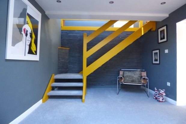 Thumbnail Detached house to rent in Valley Drive, Yarm