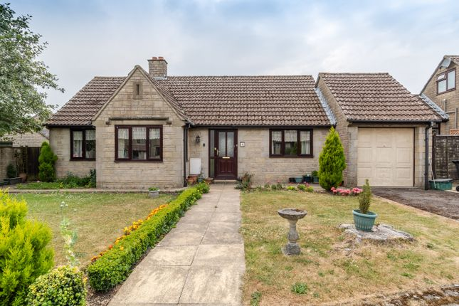 Thumbnail Detached bungalow to rent in Hunters Mead, Hawkesbury Upton, Badminton