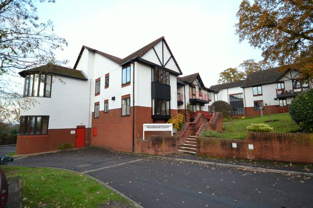 Thumbnail Flat for sale in The Mount, St. Johns, Woking