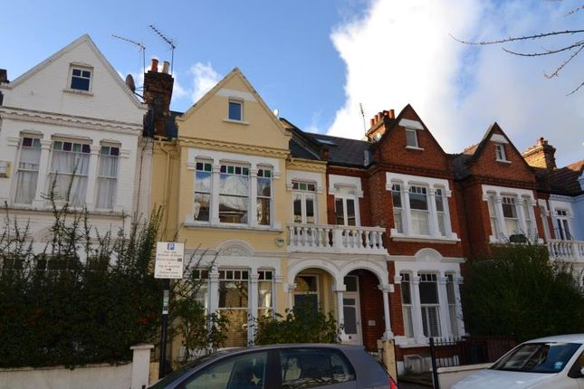 Thumbnail Property for sale in Altenburg Gardens, Battersea