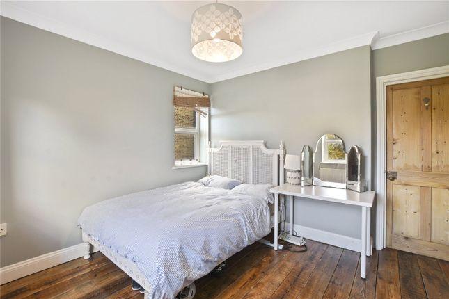 Bedroom Two of Earlham Grove, London E7