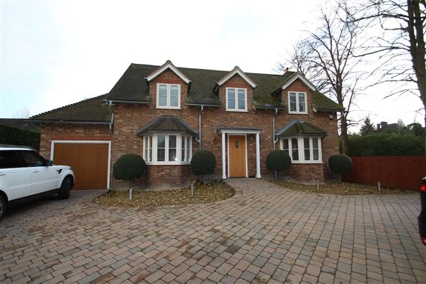 Thumbnail Detached house to rent in Privet Mews, Purley, Croydon