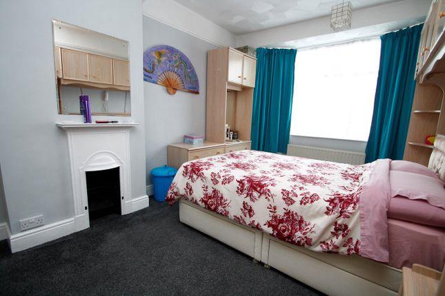 Bedroom 1 of Belvedere Road, Ipswich IP4