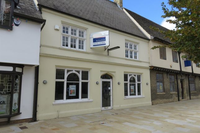 Thumbnail Retail premises for sale in Cumbergate, Peterborough