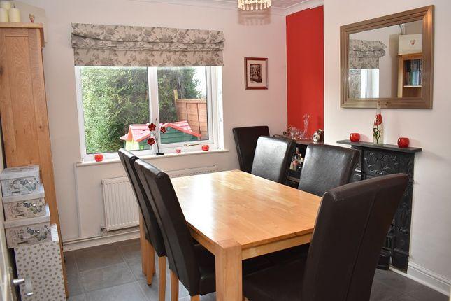 Dining Room of Llangewydd Road, Cefn Glas, Bridgend. CF31