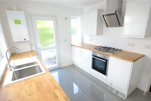 Thumbnail Flat for sale in Kendrick Court, Kendrick Road, Reading