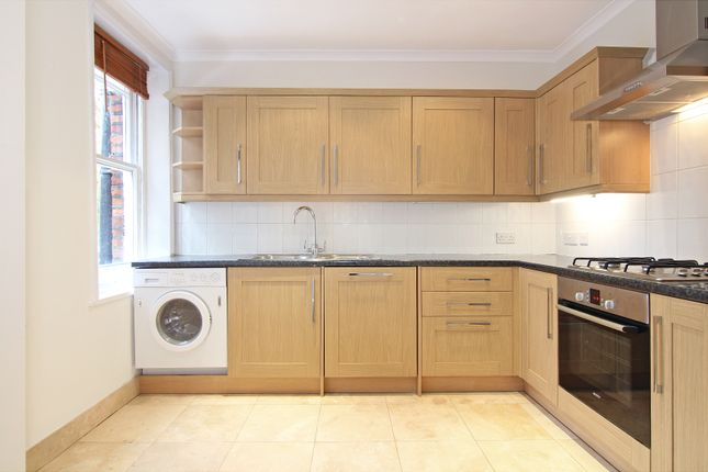 Kitchen of Sutherland Avenue, Maida Vale W9