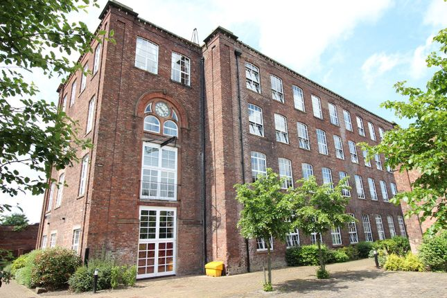Thumbnail Flat for sale in Higginson Mill, Denton Mill Close, Denton Holme