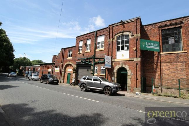 Thumbnail Office to let in Heywood Old Road, Heywood