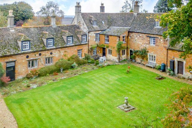 Thumbnail Detached house for sale in Main Street, Preston, Oakham, Rutland