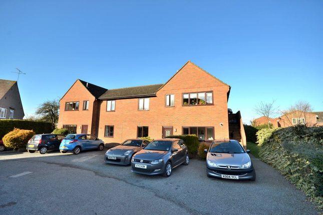 Thumbnail Flat to rent in Fieldside, Hill Top Lane, Saffron Walden