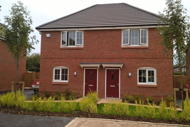 3 bed semi-detached house for sale in Lapwing Lane, Stockport