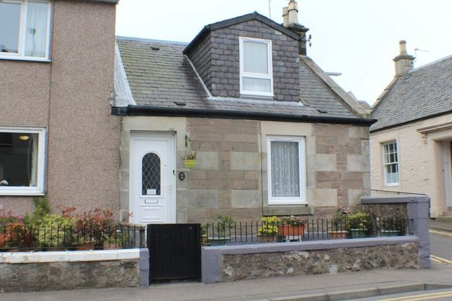 Thumbnail Semi-detached house for sale in William Street, Tayport