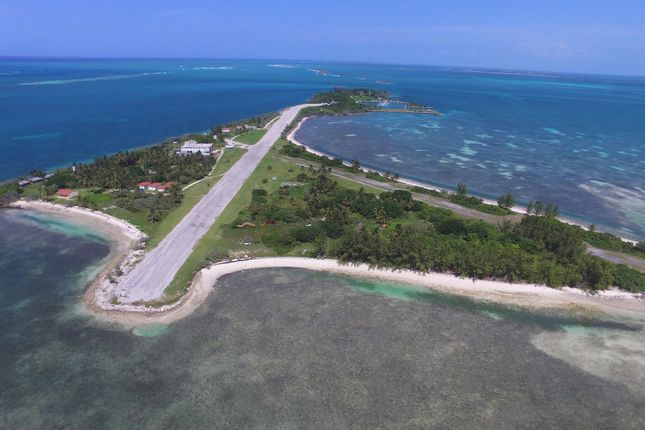 Thumbnail Land for sale in The Cays, Abaco, The Bahamas