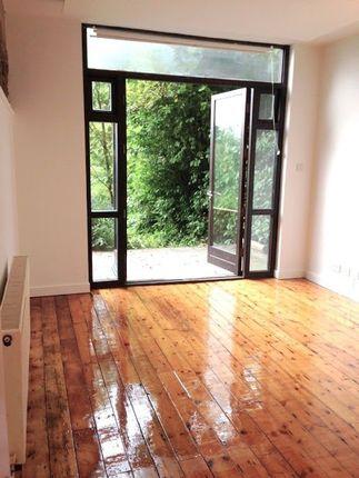 Thumbnail Flat to rent in Stow Park Circle, Newport