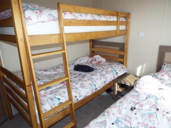 Bedroom Three of London Road, Clacton On Sea, Essex CO16