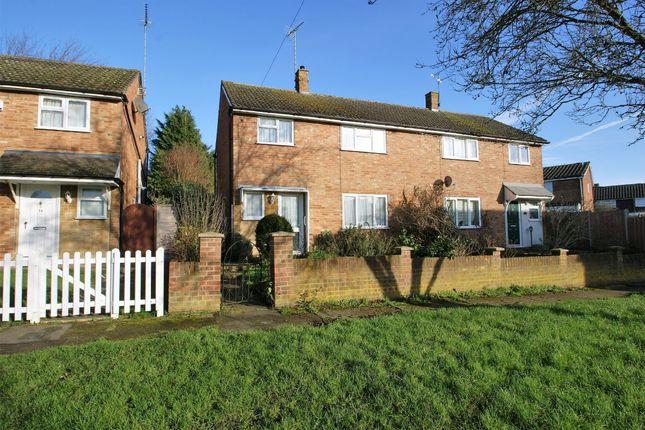 Semi-detached house for sale in Cherry Gardens, Sawbridgeworth