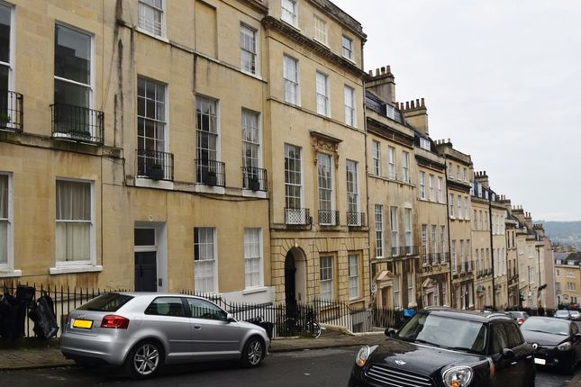 Thumbnail Flat for sale in Park Street, Bath