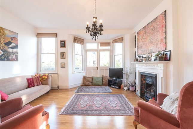 Thumbnail Maisonette for sale in St. James Lane, London