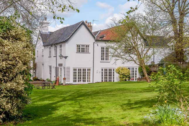 Thumbnail Link-detached house for sale in Mount Street, Diss
