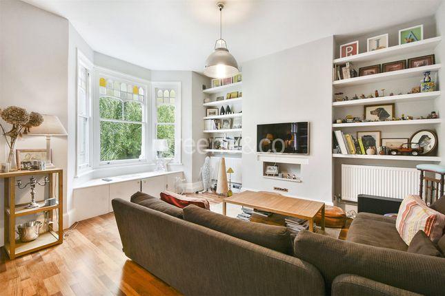3 bed maisonette for sale in Milman Road, Queens Park, London