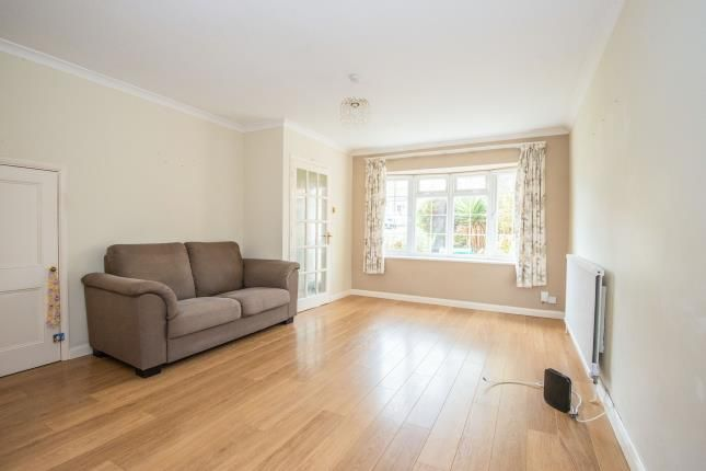 Front of Chantry Road, Chessington, Surrey KT9